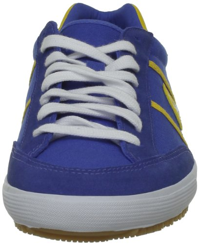 Le Coq Sportif Avron, Baskets mode mixte adulte Bleu (Olympian Blue/Spectr)