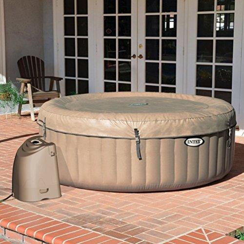 Intex Pure Spa Bubble Massage 216×71 | 128408 - 6