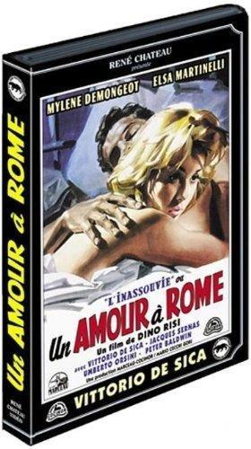 Bild von Un amour à rome [FR Import]