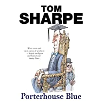 Porterhouse Blue: (Porterhouse Blue Series 1)
