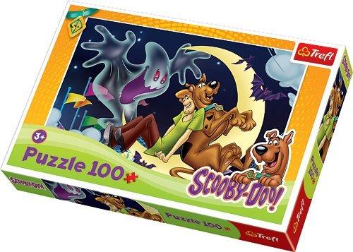 Trefl 916 16197 Scooby Doo Puzzle