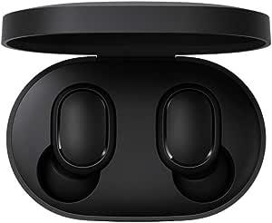 Xiaomi Redmi Airdots Bluetooth Kopfhörer Schwarz True Wireless Stereo Tws Sport Freizeit