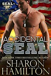 Accidental SEAL (SEAL Brotherhood Series Book 1) (English Edition)