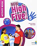 NEW HIGH FIVE 5 Ab Pk