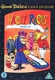 Wacky Races Volume 2 [Reino Unido]