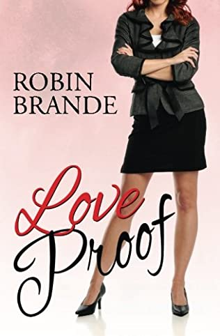 book cover of Love Proof