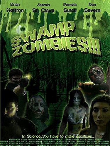Swamp zombies [OV]