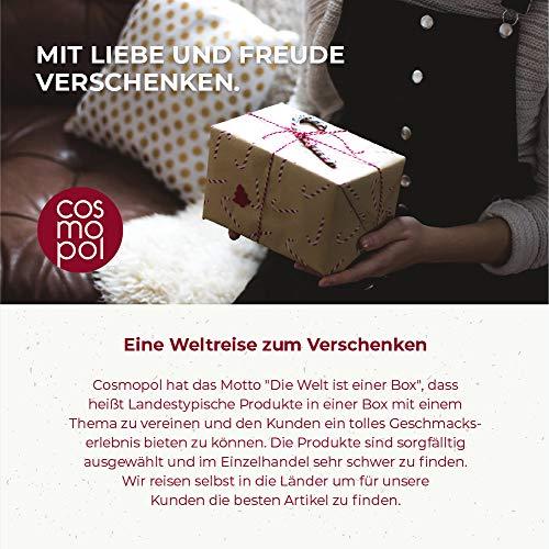 "51BJiaJqTuL - Geschenkbox ""So Grillt Die Welt"" | Grillset BBQ Sauce BBQ Rub | Grill Geschenkset Grillen Für Männer | Grillzubehör Grill Geschenke Für Männer"