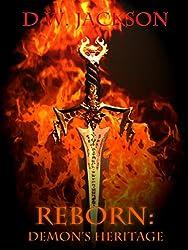 Reborn: Demon's Heritage (English Edition)