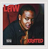 Law: X Rated (Audio CD)