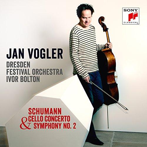 Schumann: Cello Concerto & Symphony No. 2