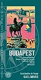 Budapest - Avenue Andrássy, Berges et ponts du Danube, Colline du Château, Óbuda, Esztergom