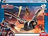 Frank Marvel Civil War Captain America 2...