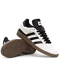 adidas Skateboarding Busenitz, crystal white-core black-gum5