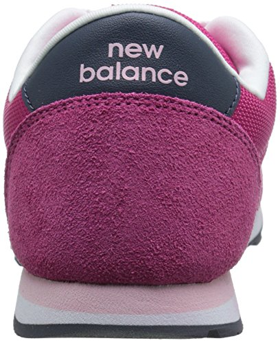 New Balance Youths Classics Mesh Trainers Pink