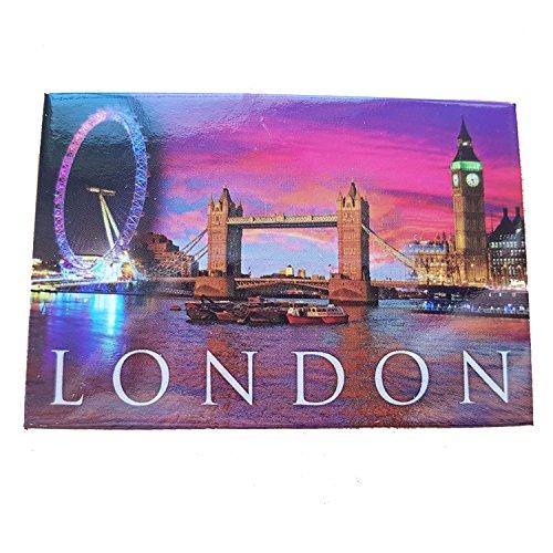 Wallet-bild-inhaber (Bild Magnet London by Night)