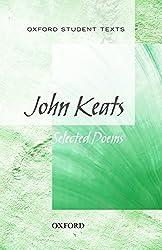 Oxford Student Texts: John Keats: Selected Poems