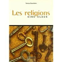 Les religions: Cinc claus (Edicions en català) - 9788480637947