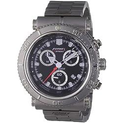 Formex 4 Speed Men's Quartz Watch 20003.3121 with Metal Strap