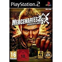 Mercenaries 2: World in Flames [Software Pyramide]