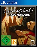 Agatha Christie - The ABC Murders - [PlayStation 4]