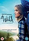 Wild [DVD] [2014]