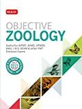 Objective Zoology is the book that focus on the preparation of various National Level PMTs such as AIPMT, AIIMS, JIPMER, etc. The book offers crisp theory for each topic covered in various PMT exam syllabus, followed by MCQs. This is the  only book t...