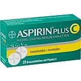 Aspirin Plus C 10 Stück Brausetabletten