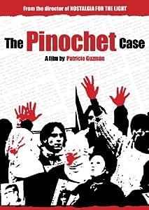 Pinochet Case [DVD] [2001] [Region 1] [US Import] [NTSC]