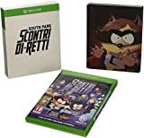 South Park: Scontri Di-Retti + Steelbook- Esclusiva Amazon - Xbox One