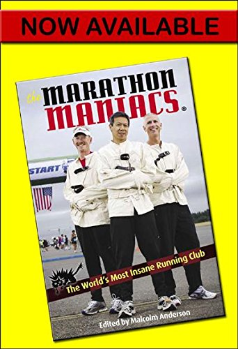 The Marathon Maniacs