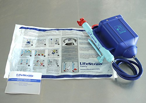 LifeStraw® Family - 3