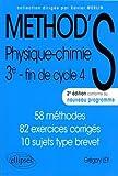 physique chimie 3e 2e ?dition conforme nouveau programme