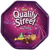 #3: Nestle Quality Street Assorted Chocolates Tub, 726G