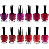 Best SHANY Cosmetics Nail Polish Sets - SHANY Cosmetics Rose Collection Nail Polish Set, 0.5 Review