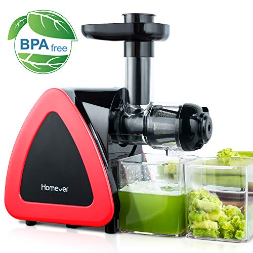 520 Homever juicer