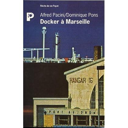 Docker à Marseille