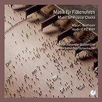 Music For Musical Clocks by Peter Alexander Stadtmueller (2000-03-01) - Alexander Clock