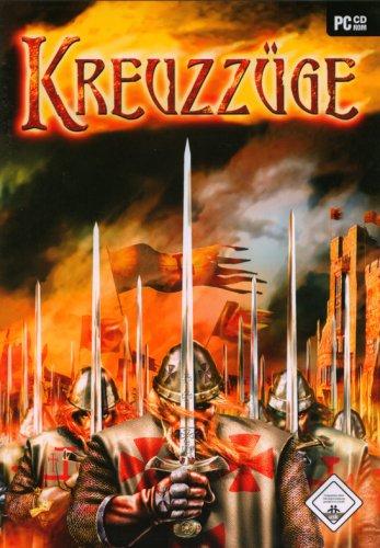 Kreuzzüge: Verschwörung im Königreich des Orients