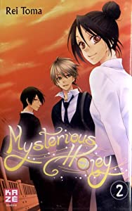 Mysterious Honey Edition simple Tome 2