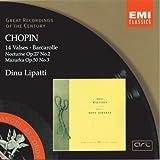 EMI Masters - Waltzes / Dinu Lipatti