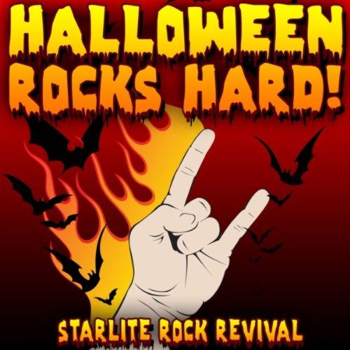 Halloween Rocks Hard! (Halloween Hard Rock)