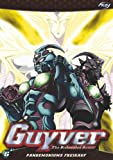 Guyver: The Bioboosted Armor Vol. 6