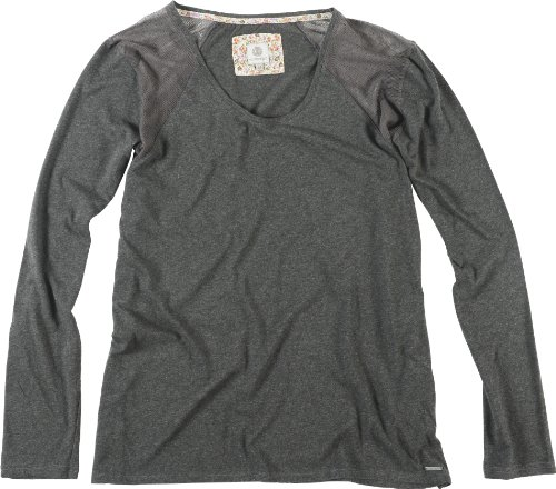 Element t-shirt lula Gris - Gris