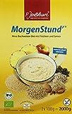 Jentschura Orgon Morgenstund Alkalising Cereal 2kg (DE-ÖKO-064)