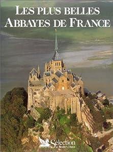 """Afficher """"Les plus belles abbayes de France"""""""