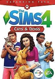 The Sims 4 - Cani & Gatti DLC | Codice Origin pe
