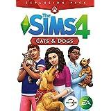The Sims 4 - Cani & Gatti DLC | Codice Origin per PC