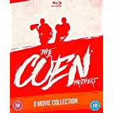 The Coen Brothers: Director's Collection (BD) [Blu-ray]