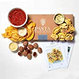 Pasta Evangelists Treasure Truck Meal